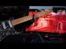 Rammstein Buckstabu Guitar Cover