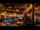Harry Potter ASMR - ☼ Three Broomsticks Inn ♨ - Hogsmeade Ambience - 1 hour HD Cinemagraphs