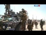 Вести.Ru: Начало конца халифата: Багдад и Дамаск наступают на Фаллуджу и Ракку
