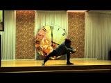 Roman Korzhavin. Freestyle on Jibbs Chain Hang Low (Crizzly &amp AFK Remix) -