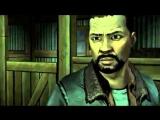 The Walking Dead Season 1 Episode 2 серия # 4 Кровавая развязка