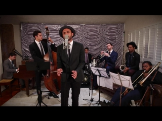 Style Swing R. Kelly Cover ft. Rayvon Owen - Vintage Sinatra