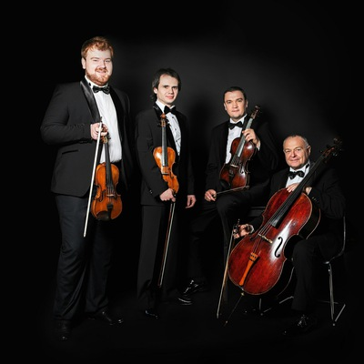 Rachmaninov Quartet