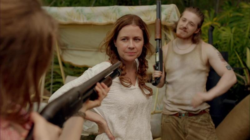 Ты, я и конец света 1 сезон 5 серия (2015) HD 720