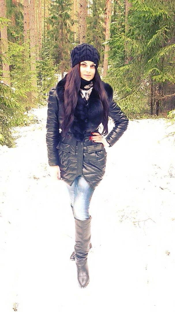 Таня Баханькова, Новополоцк - фото №5