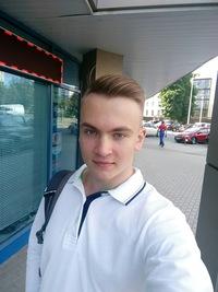Егор Лебединец