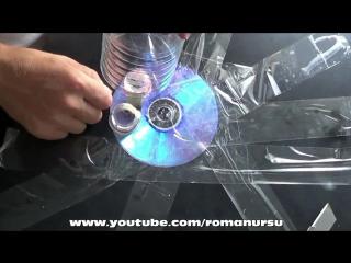 Как сделать станок для добычи веревки своими руками