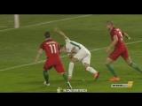 Португалия - Болгария 0:1. Обзор матча