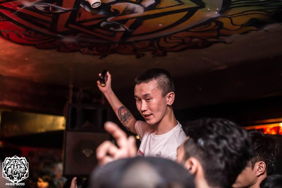 В Тайланде пропал якутянин