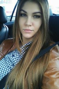 Анастасия Решетник