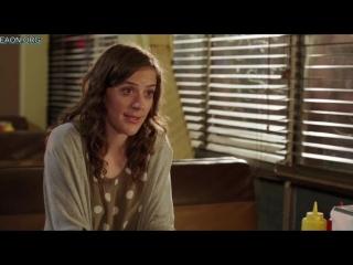 Столик в углу (2012) 2 сезон 5 серия из 5 [Страх и Трепет]
