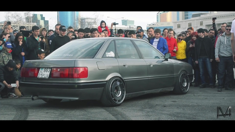 Autoshow Форсаж ⁄ Fast and the Furious ⁄ Astana [MarselProductions]