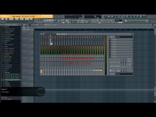 Видеоурок(Как подключить звуковую карту к Fl Studio)
