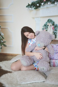 Настя Круглова-Гридина