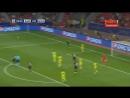 Байер 04 -Леверкузен - ЦСКА Москва 2-2 (14 сентября 2016 г, Лига чемпионов)