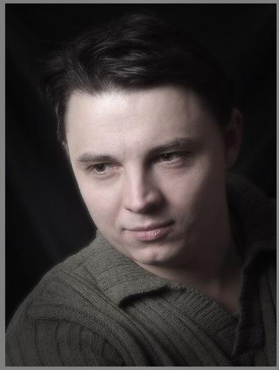 Сергей Долматов