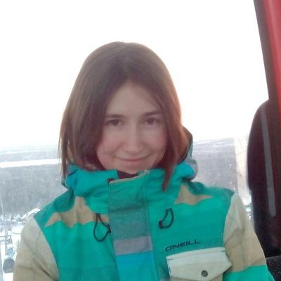 Валерия Важнова