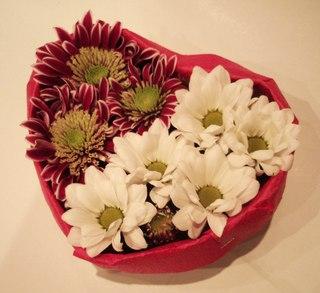 Симферополь цветы в коробке