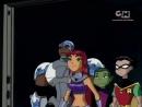 Tinerii Titani Episodul 02 - Surorile