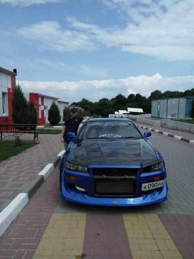 Алексей Бильдин