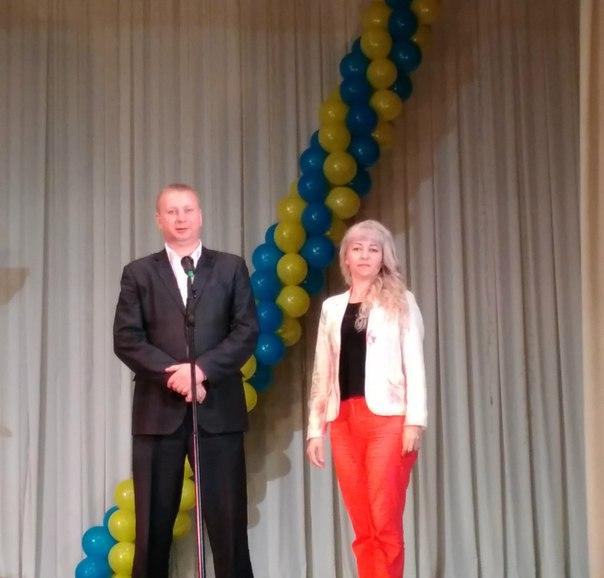 В районі проведено заходи до Дня Конституції України
