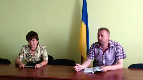 Відбулась нарада щодо державних закупівель в системі «ProZorro»