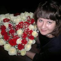 Кисина Дарья (Сухова)