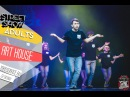 ART House | Street Show x Adults | Moving Star Dance Championship