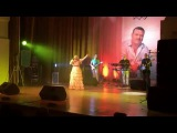 Елена Хмель, концерт к дню рождения Михаила Круга, г.Тверь, 8апреля 2016