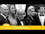 CAFE SOCIETY - Red Carpet - EV - Cannes 2016