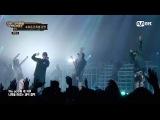 KUSH &amp ZION.T - MACHINE GUN (feat. MINO) 0610 Mnet SHOW ME THE MONEY 5