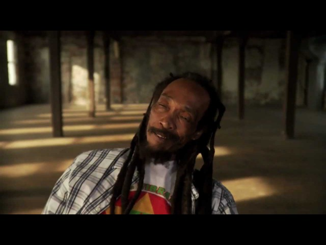 Israel Vibration - My Masters Will | Official Music Video