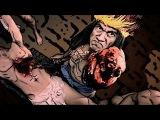 Azteklerin Kan Dondurucu İnsan Kurban Ayinleri