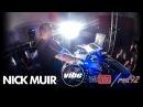 Nick Muir - Live @ Vibe, Cordoba, Argentina 09.08.2014