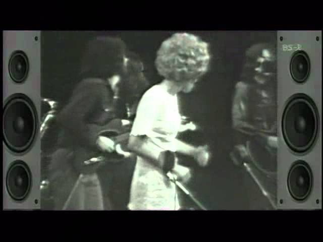 1 Delaney Bonnie with Eric Clapton - Comin' Home (1970).avi