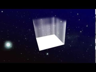 Заставка телеканала ТВЦ (2000-2001) Реконструкция