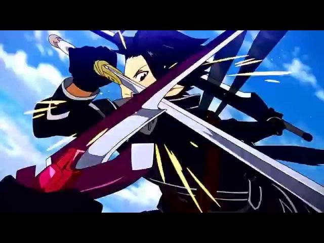 The Phoenix - Sword Art Online/SAO II AMV