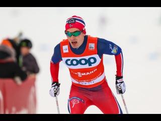 Tour de Ski 2016.Мужчины 10км(свободный стиль).Тоблах,Италия Шестая гонка Тур де Ски