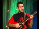 Rustem Quliyev (Guitar) Qelender Cabbaroglu (Sintez) - Iran Teraneleri 2002-2003