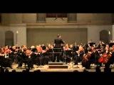 Моцарт Симфония № 40 Дирижер -- Игорь Манашеров