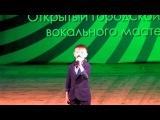 Гринёв Рома.7 лет