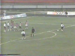 Corinthians 2 x 0 são paulo com gol olímpico de Marcelinho em rogério ceni