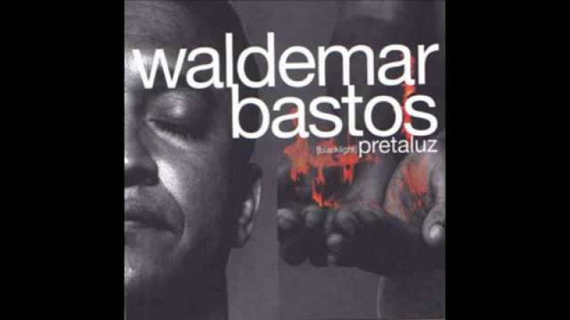 Waldemar Bastos Sofrimento