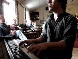Boogie Woogie 2010 UK Festival - Scott Staton, Henri Herbert and Eeco Rijken Rapp