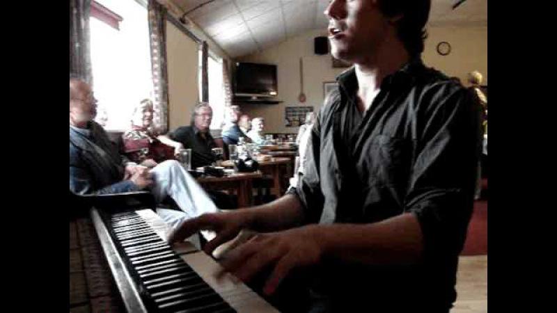 Boogie Woogie : 2010 UK Festival - Scott Staton, Henri Herbert and Eeco Rijken Rapp