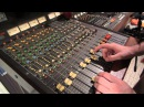 Rainy Mood yniaR Live Mixing on the Tascam M 308 B