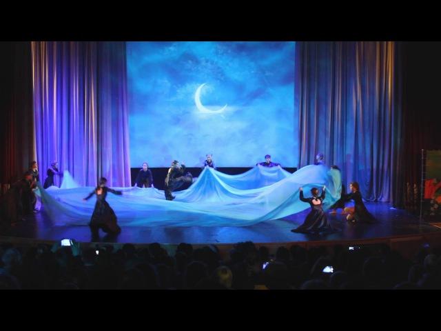 Ноченька Не просто танцы 24 12 2015