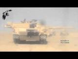 Битва за #Фаллуджа. Иракская #армия крошит #ISIS