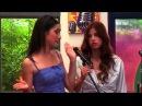 Violetta   Lena singt Veo Veo mit den andren ; Lena und Naty reden Folge 54