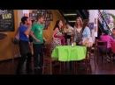 Violetta - Angie i uczniowie śpiewają Veo Veo. Odcinek 49. Oglądaj w Disney Channel!